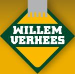 Logo Verhees Grondwerken