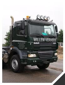 Willem Verhees grondwerken sfeer 1
